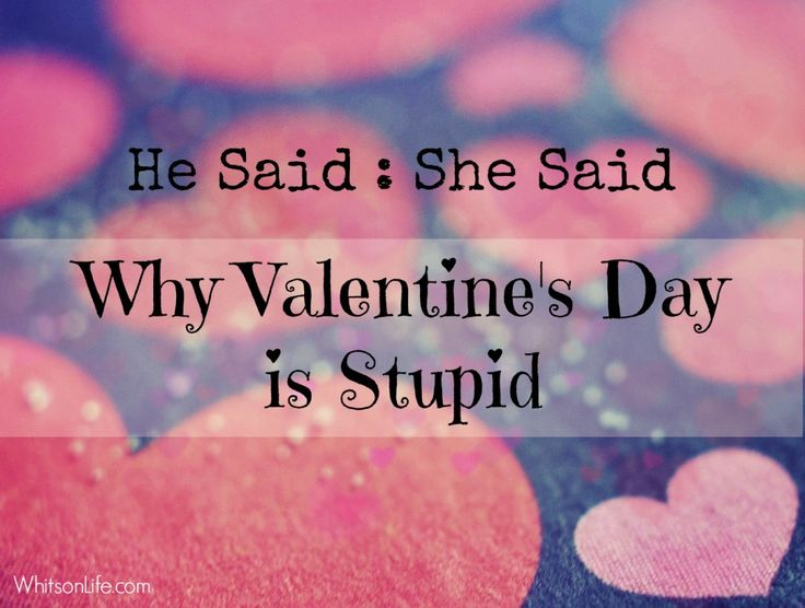 why is valentine's day called a hallmark holiday