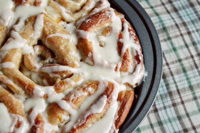 Orange marmalade rolls. | Recipes. | Pinterest