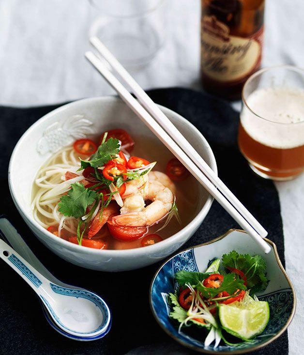 prawn tom yum soup | | Gasp.Swoon.Faint.Nesting. | Pinterest