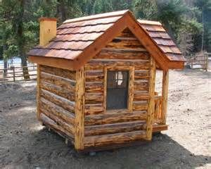 Rustic Log Cabin Kits Image Pictures Mini Cabin Pinterest