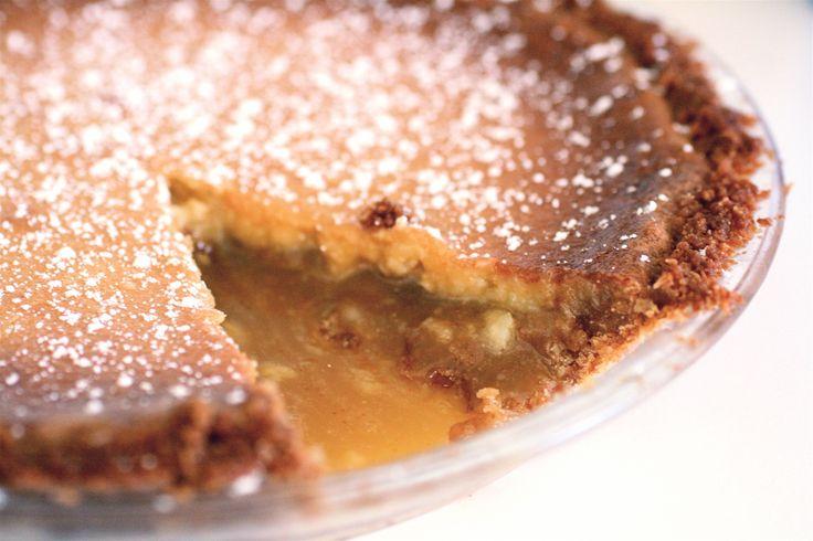 Momofuku's Milk Bar Crack Pie | Sweet | Pinterest