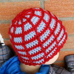 Crochet Pattern Central - Free Hats Crochet Pattern Link