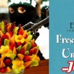 WARNING! Purchasing 'Edible Arrangements' Holiday Gift Baskets Funds Hamas