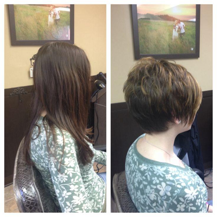 Locks of love haircut!   Hair Essentials   Pinterest