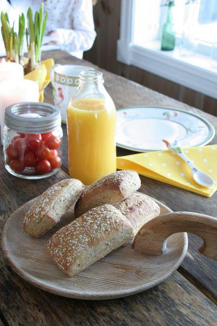 Good Morning Breakfast | ⊱Breakfast | Pinterest