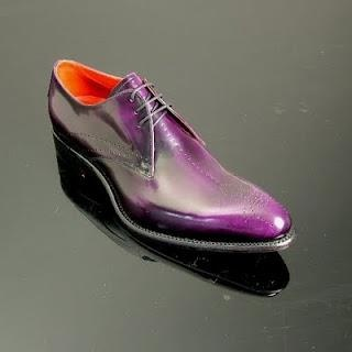mens dress shoes purple in Clothing, Shoes & Accessories