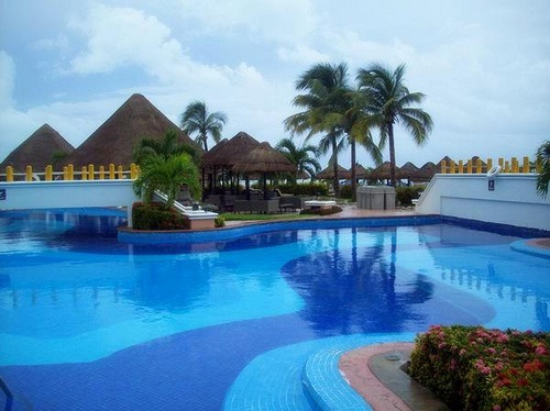 Moon palace in cancun done mexico vacations pinterest