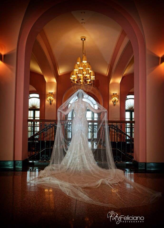 Puerto rico wedding at the vanderbilt condado photos by for Wedding venues in puerto rico