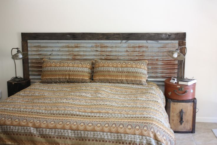 Do It Yourself Headboard For The Home Pinterest
