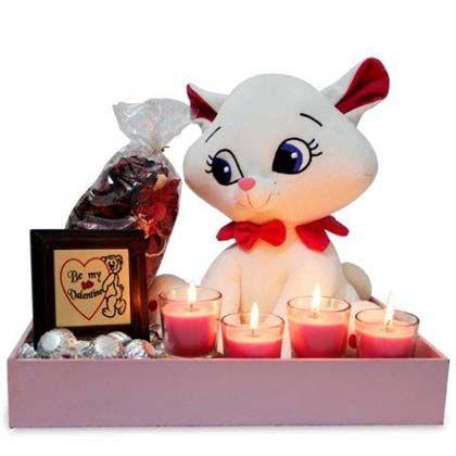 valentine gifts her