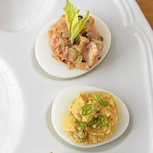 deviled eggs curried deviled eggs hot curry kimberly s curried deviled ...