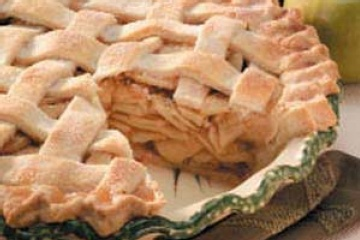Apple Pie by Grandma Ople | Recipes for Dessert | Pinterest