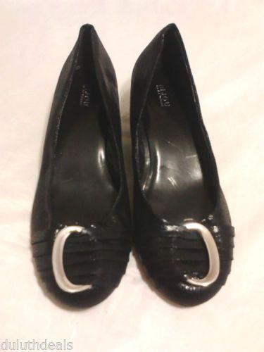bijou by aj valenci womens shoes size 11w