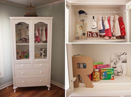 wardrobe closet baby armoire wardrobe closet