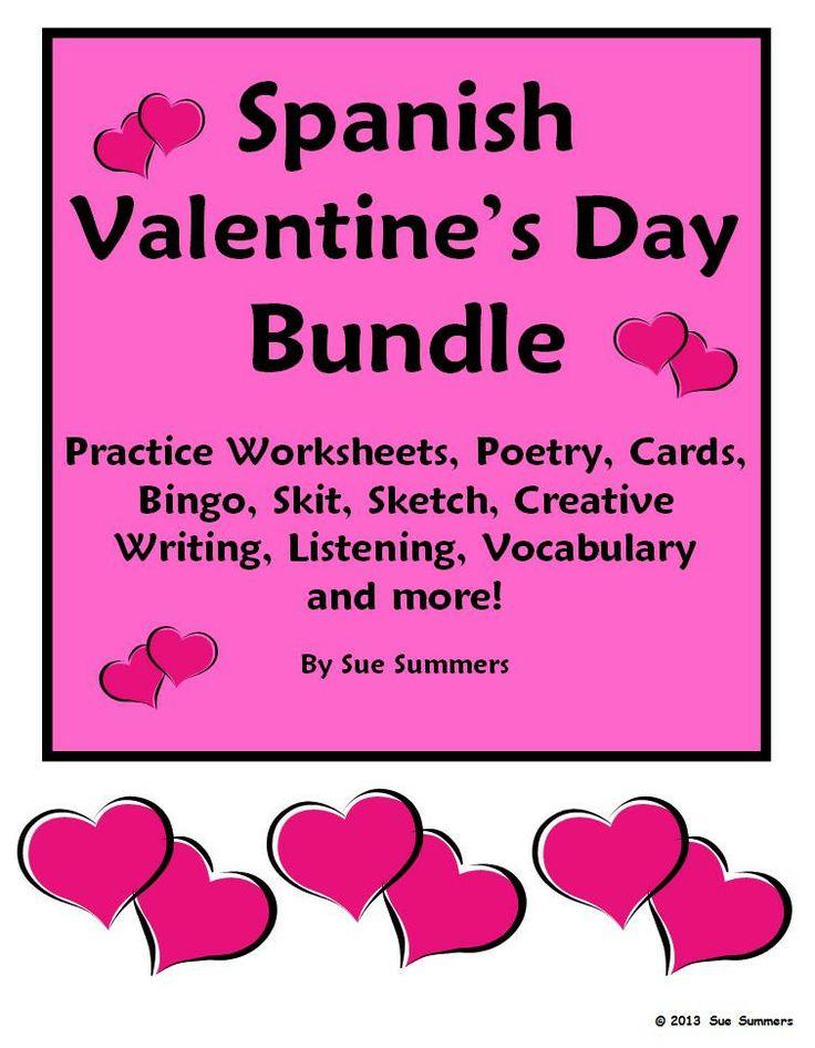 valentine day bingo song