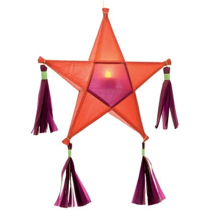 philippine parol paper lanterns my own food craft