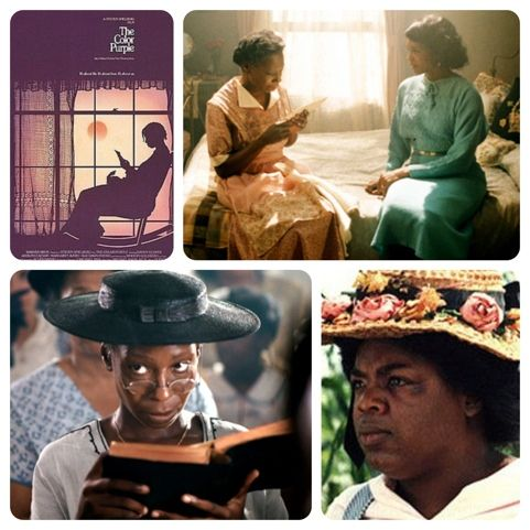 an analysis of celies life story in the color purple by alice walker A life in writing: twenty-five years ago, alice walker's pulitzer prizewinning the color purple transformed african-american literature  the color purple by alice walker  celie's story won.