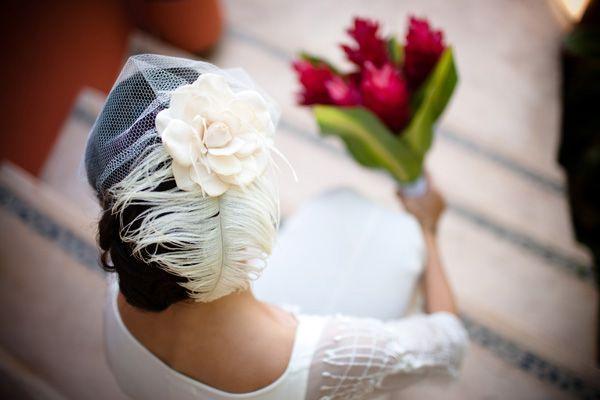 Wedding Hair Vermont