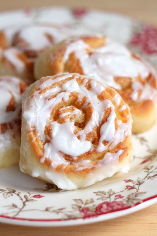 ... Little Teochew: Singapore Home Cooking: Pioneer Woman's Cinnamon Rolls