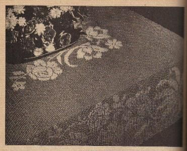 Pin by Ivy Merlini on Crochet: Tabblecloth Pinterest
