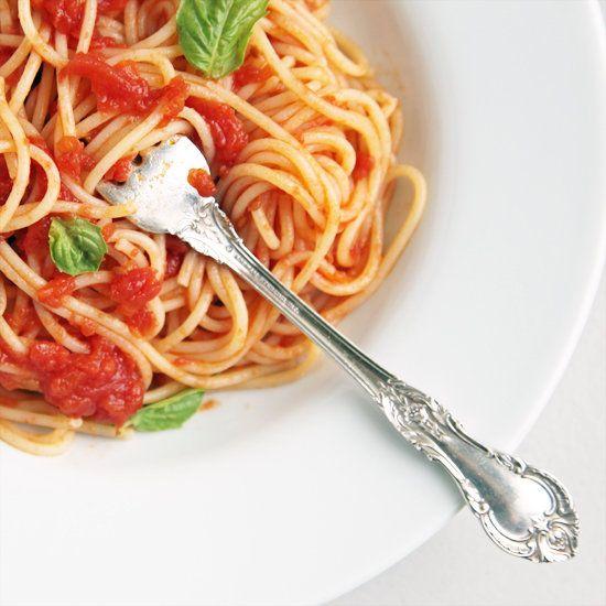 Marcella Hazan's Tomato Sauce | Recipe