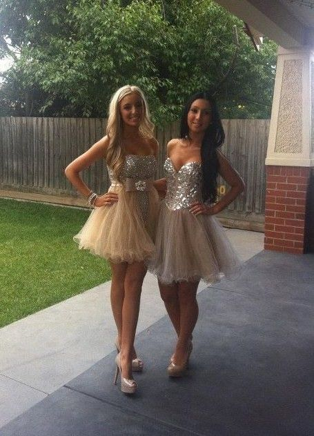 Cutest Dresses Ever Homecoming Dresses Pinterest