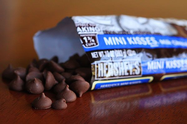 Gooey S mores Cookies | Dessert ideas | Pinterest
