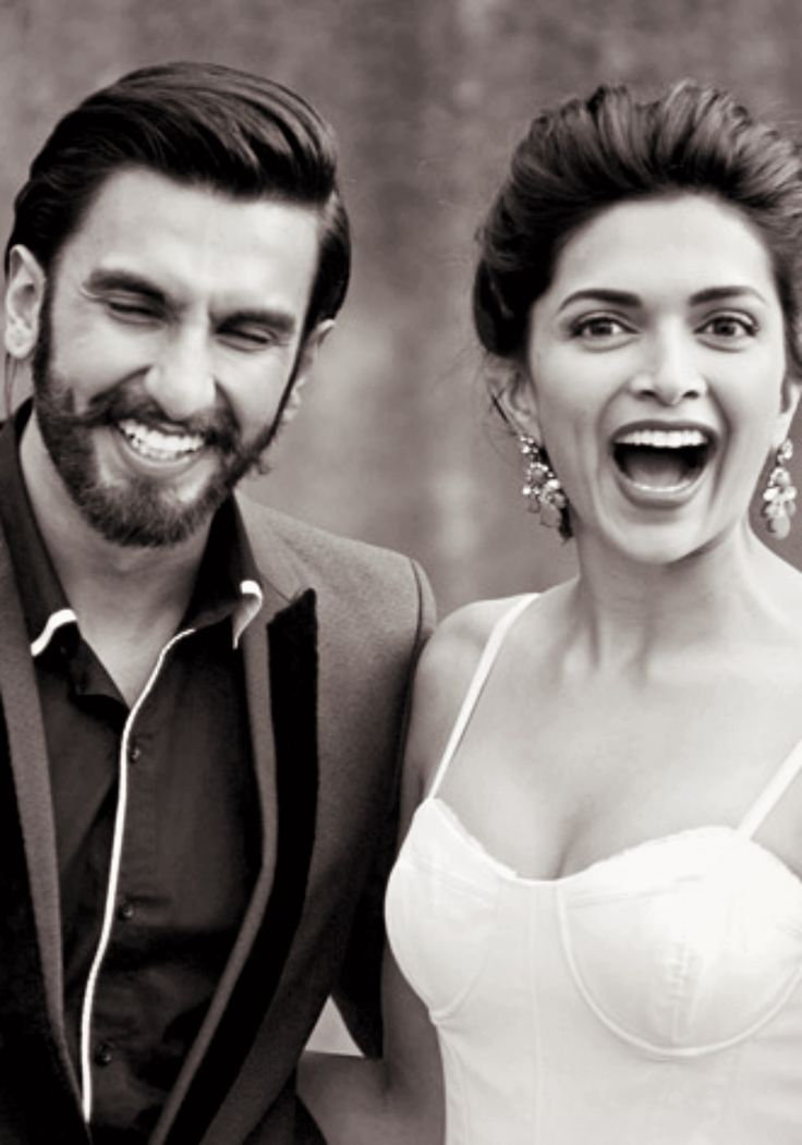 Ranveer singh and deepika padukone bollywood couples family and f