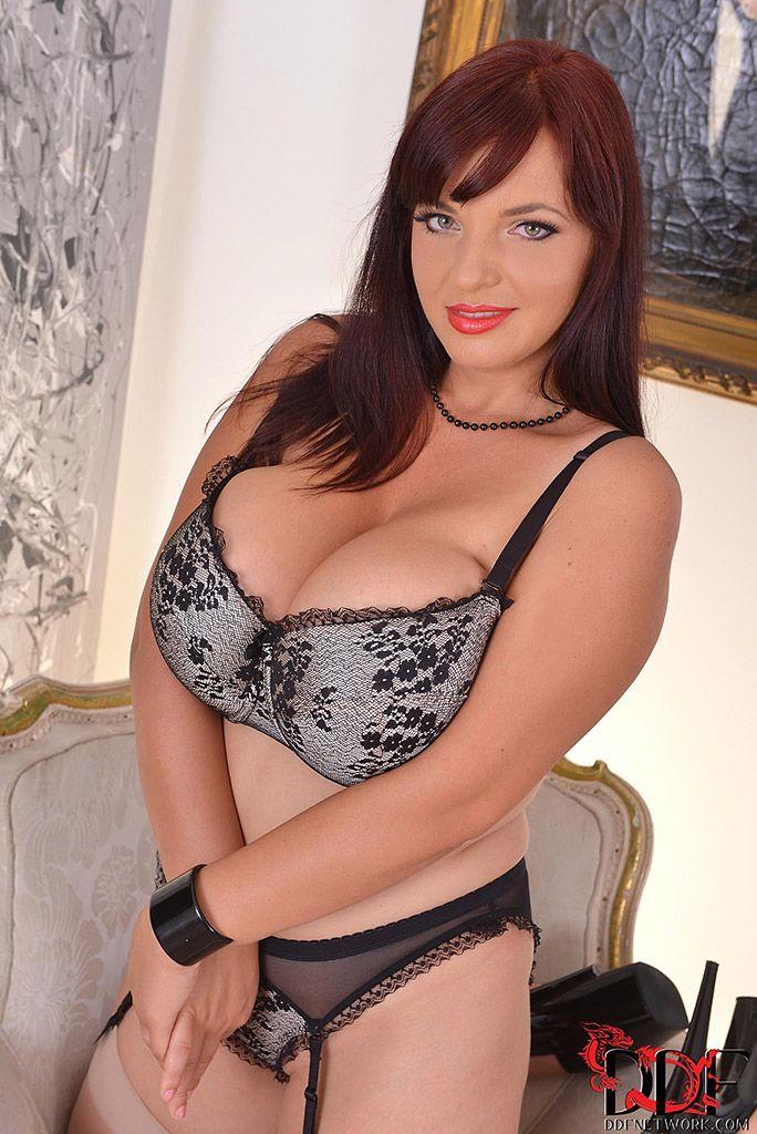 Joanna Bliss Nude 105