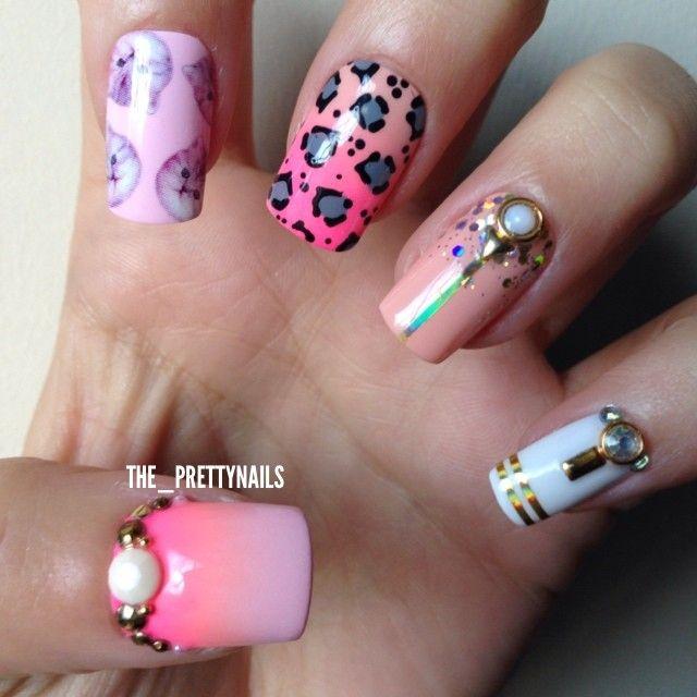 Fancy Toe Nail Designs Cute Toe Nail Designs Toe Nail