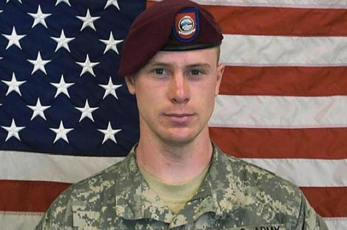 Bergdahl faces US probe amid desertion claims