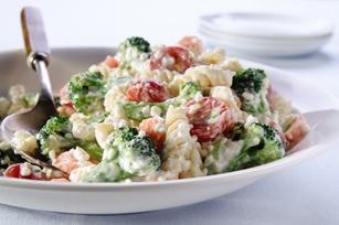 Farmers' Market Pasta Salad | mmmmm.....yummy! | Pinterest