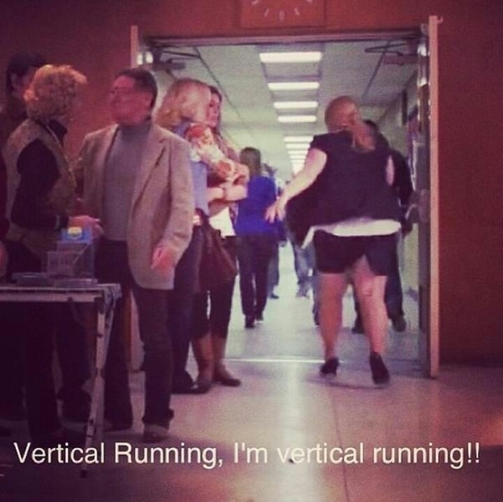 Fat Amy Pitch Perfect Horizontal Running Fat Amy Pitch Perfect