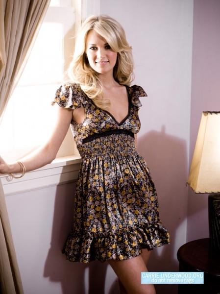 Carrie Underwood 2008 Cosmo Shoot | Classy Ladies | Pinterest