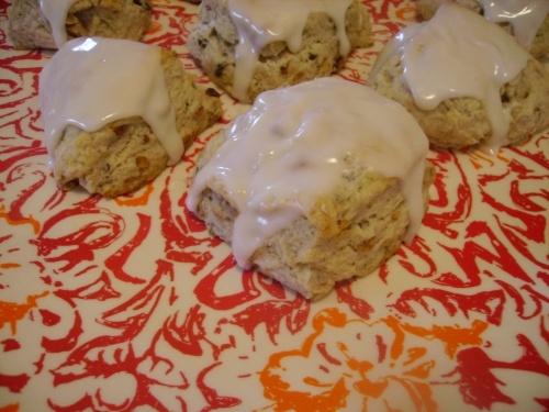 Lavender Walnut Scones   Indulge   Pinterest