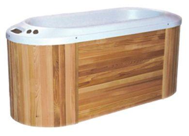 Belize Spa Hot Tub