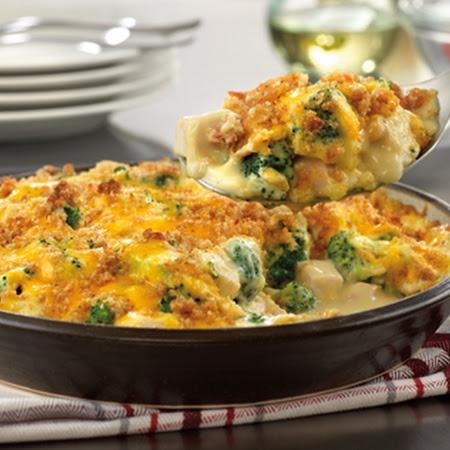 Chicken Broccoli Divan | nom noms | Pinterest
