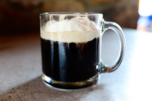 Irish Coffee from the Pioneer Woman (too bad I won't be home on St ...