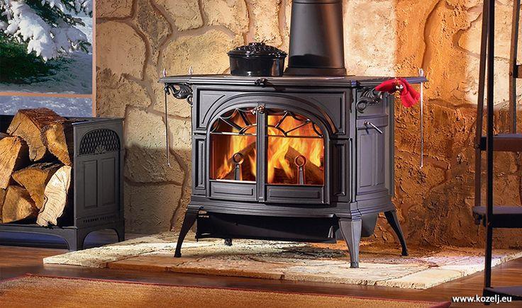 jotul f 600 jotul stoves wood stoves pinterest. Black Bedroom Furniture Sets. Home Design Ideas