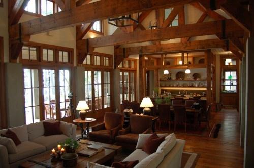 Lake House/Mountain House