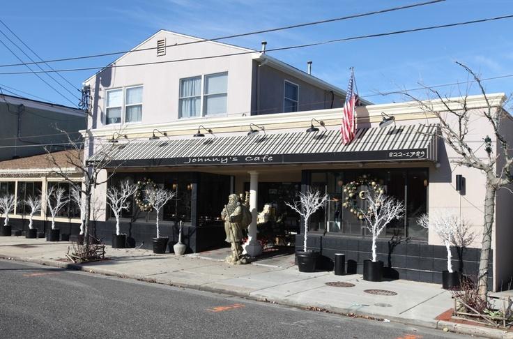 Johnny S Cafe Margate Nj