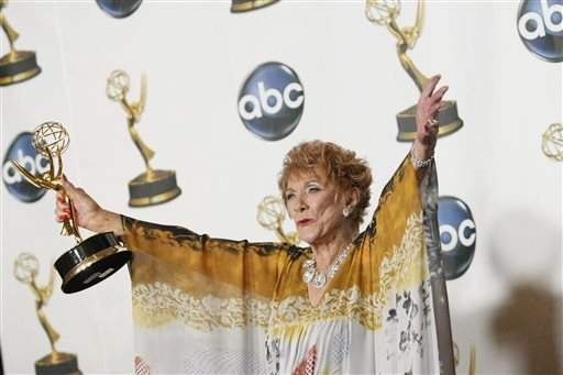 We shall miss young and restless star jeanne cooper katherine