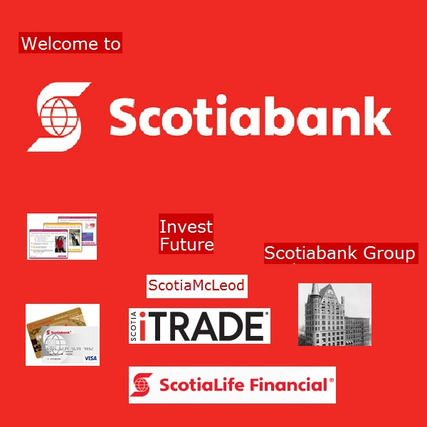 Scotiabank financial history hiring guide