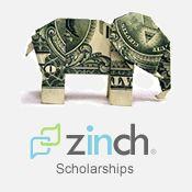 zinch three sentence essay scholarship winners