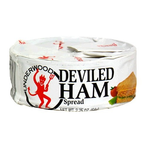 Deviled Ham!!! | Things I like | Pinterest