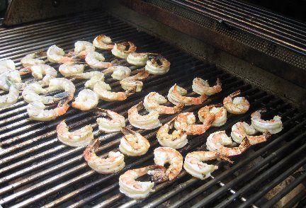 grilled shrimp with lime | Lobster..Shrimp..Crab..Love!!!!! | Pintere ...