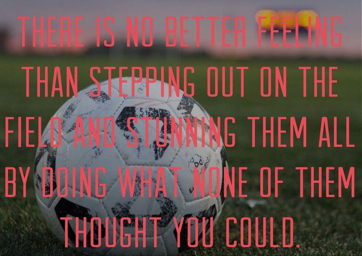 Soccer quotes soccer pinterest