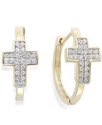 fine jewelry macy 39 39 s fine jewelry earrings