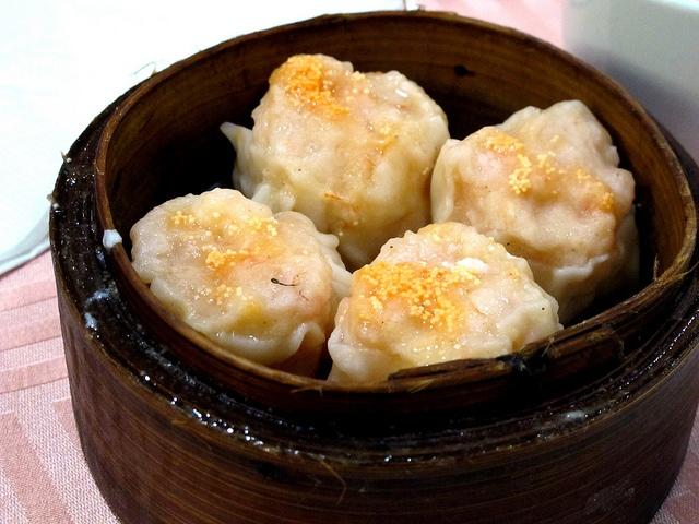 Shrimp Shumai | Because I am Asian | Pinterest