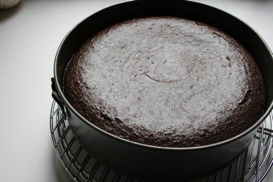 Recipe: Nigella Lawson's Chocolate Guinness Cake